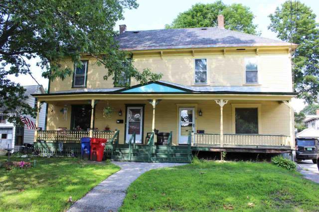 22 Webster Street, Barre City, VT 05641 (MLS #4713892) :: The Gardner Group