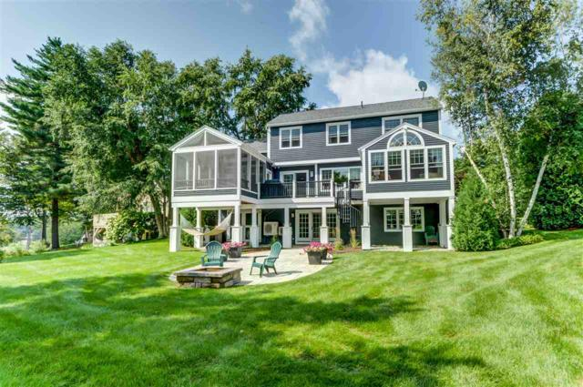 43 Captains Walk, Laconia, NH 03246 (MLS #4713907) :: The Hammond Team