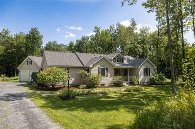 16 Laramie Road, Hanover, NH 03755 (MLS #4713917) :: Hergenrother Realty Group Vermont