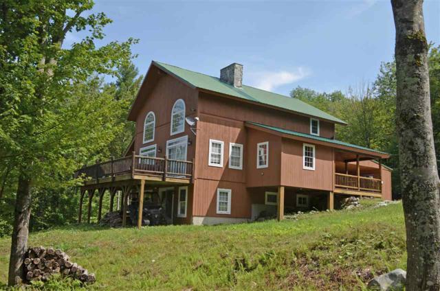 114 Evergreen Acres, Ludlow, VT 05149 (MLS #4713936) :: The Gardner Group
