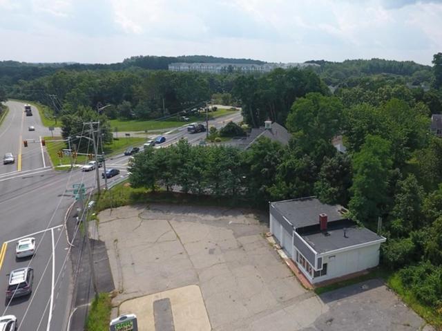 41 Hillside Avenue, Amesbury, MA 01913 (MLS #4713945) :: Lajoie Home Team at Keller Williams Realty