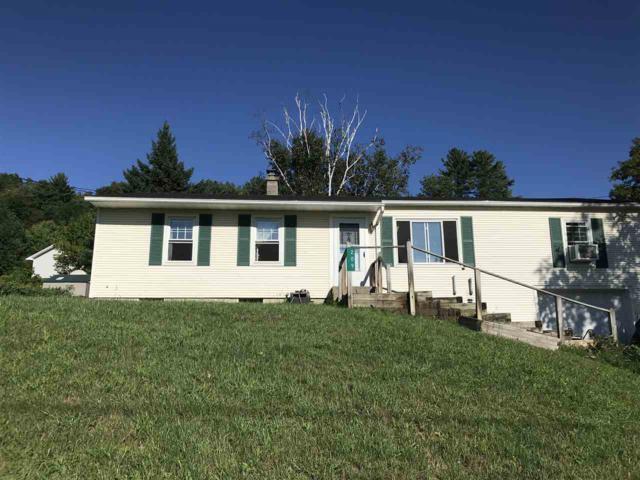 209 Sunset Drive, St. Johnsbury, VT 05819 (MLS #4713953) :: The Gardner Group