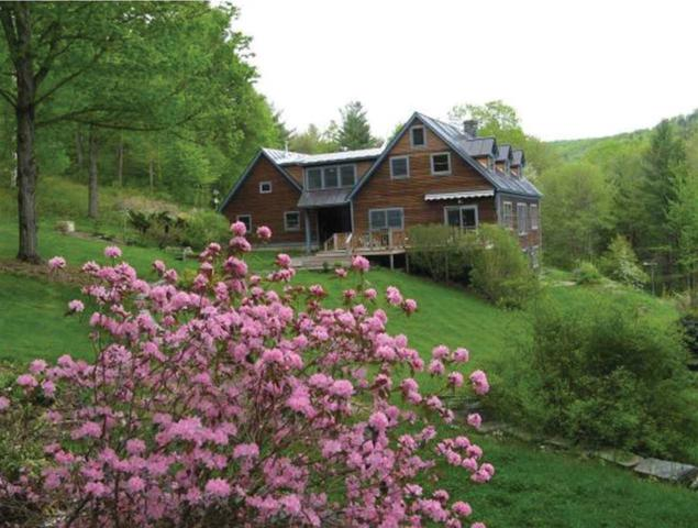 2293 Fay Brook Road, Sharon, VT 05065 (MLS #4713970) :: The Gardner Group