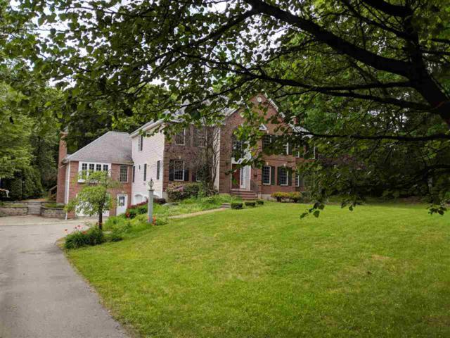 4 Glenwood Road, Windham, NH 03087 (MLS #4714015) :: Keller Williams Coastal Realty