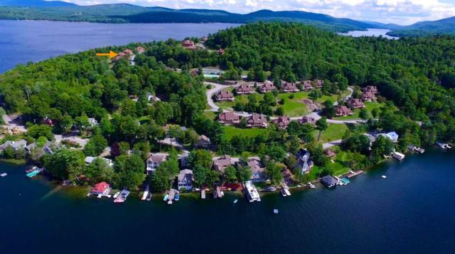 24A Indian Cave Road 24A, Sunapee, NH 03782 (MLS #4714018) :: The Hammond Team