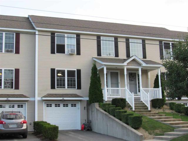 28 Owens Drive #46, Swanzey, NH 03446 (MLS #4714026) :: The Hammond Team