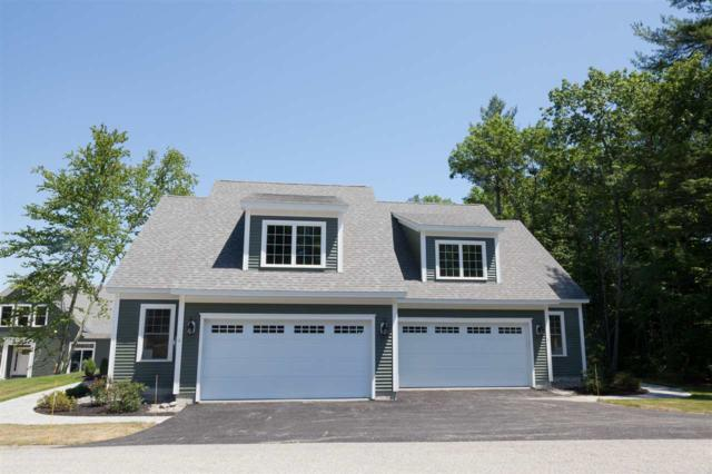 7 Green Road #3, Newmarket, NH 03857 (MLS #4714156) :: The Hammond Team