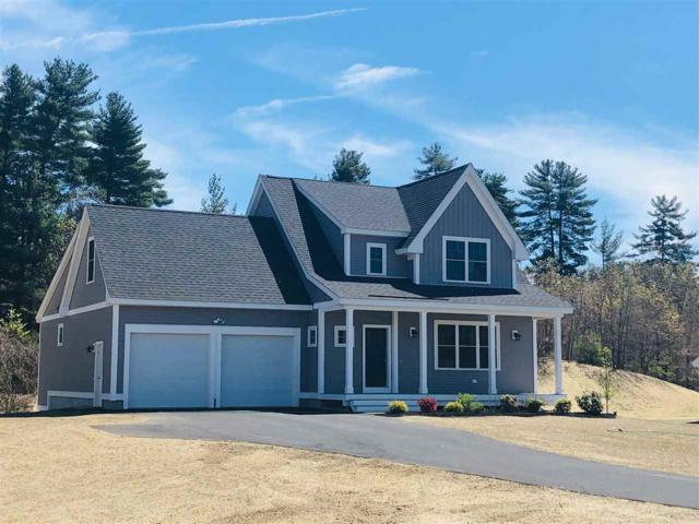 Lot 13 Daniel's Drive #13, Lee, NH 03861 (MLS #4714165) :: Hergenrother Realty Group Vermont