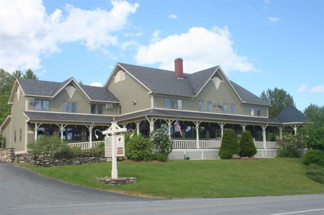 20 Conley Farm, 793 Vt 5A Lane #9, Westmore, VT 05860 (MLS #4714179) :: Lajoie Home Team at Keller Williams Realty