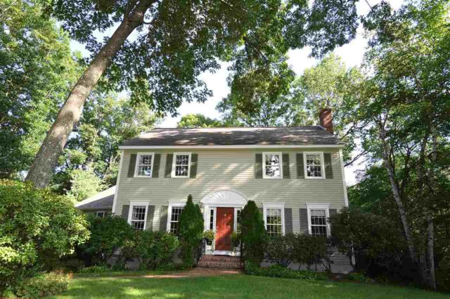 337 Whitford Street, Manchester, NH 03104 (MLS #4714183) :: Lajoie Home Team at Keller Williams Realty