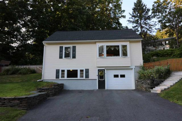 6 Delmont Avenue, Barre City, VT 05641 (MLS #4714251) :: The Gardner Group