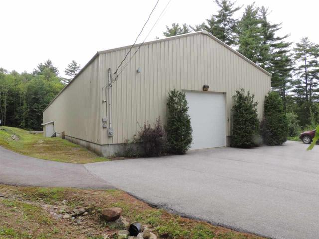 57 Reservoir Road, Meredith, NH 03253 (MLS #4714292) :: Lajoie Home Team at Keller Williams Realty