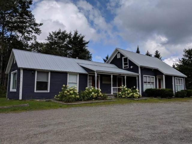 85 Route 100 Highway, Dover, VT 05356 (MLS #4714366) :: Lajoie Home Team at Keller Williams Realty
