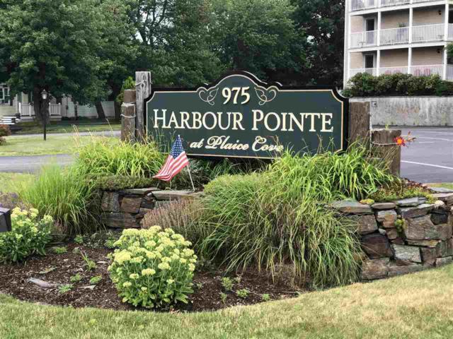 975 Ocean Boulevard #9, Hampton, NH 03842 (MLS #4714380) :: The Hammond Team