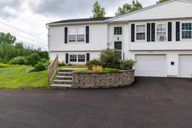 102 Twitchell Court, Williston, VT 05495 (MLS #4714516) :: The Gardner Group