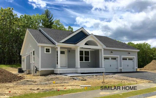 Lot 15 Emerald Lane #15, Dover, NH 03820 (MLS #4714584) :: Lajoie Home Team at Keller Williams Realty