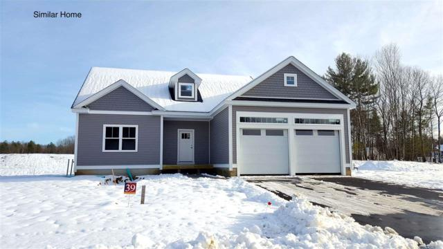 Lot 16 Emerald Lane #16, Dover, NH 03820 (MLS #4714731) :: Lajoie Home Team at Keller Williams Realty