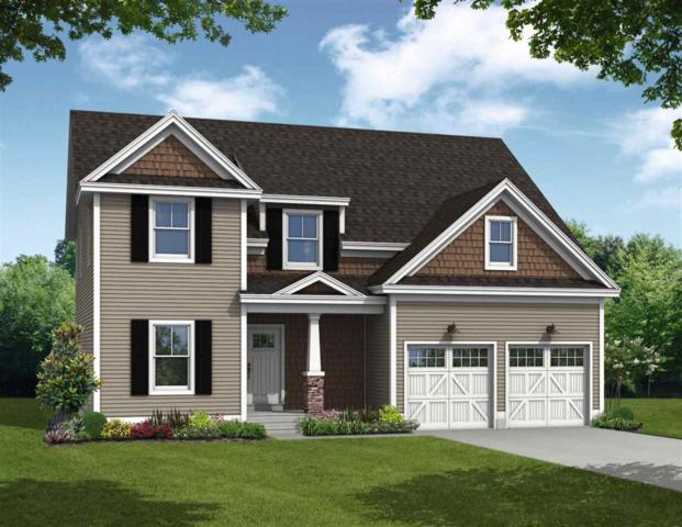 Lot 26 Emerald Lane #26, Dover, NH 03820 (MLS #4714732) :: Lajoie Home Team at Keller Williams Realty
