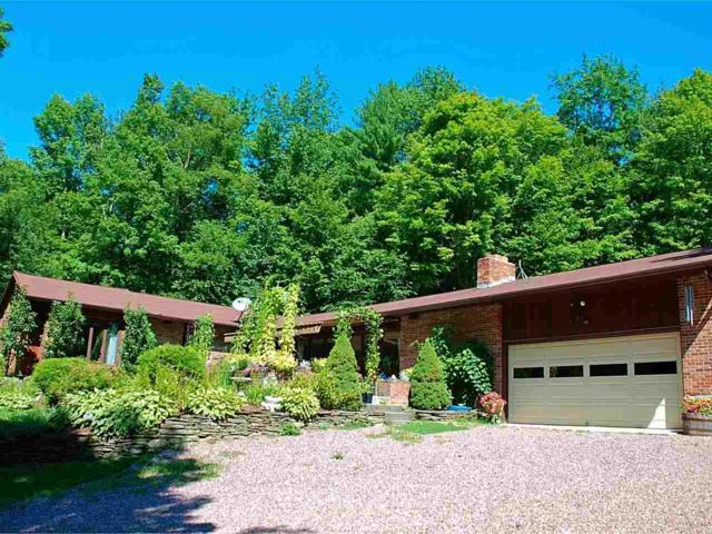 296 Yantz Hill Road, Williston, VT 05495 (MLS #4714737) :: The Gardner Group