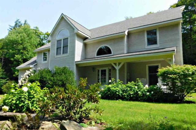 149 High Meadow Road, Winhall, VT 05340 (MLS #4714820) :: The Gardner Group