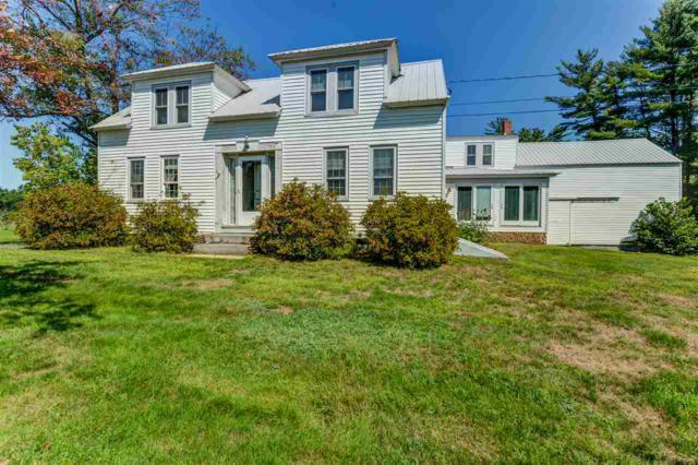 2996 East Main/ Rt. 302 Street, Conway, NH 03813 (MLS #4714960) :: Lajoie Home Team at Keller Williams Realty