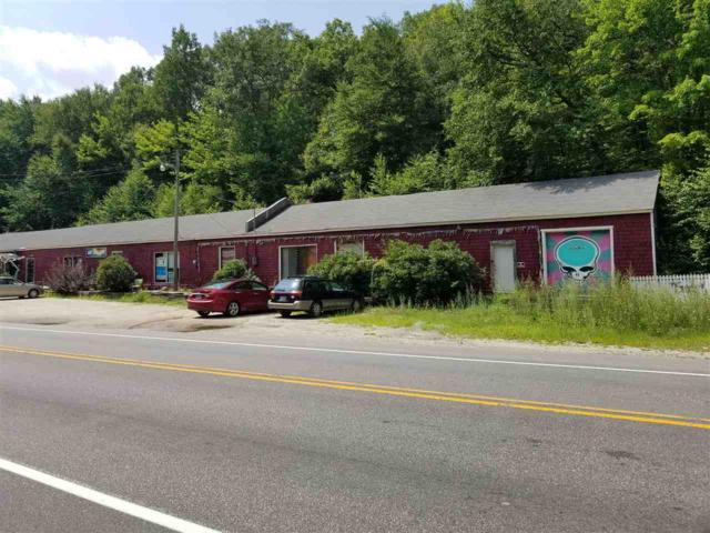 1878 Hooksett Road, Hooksett, NH 03106 (MLS #4715070) :: Keller Williams Coastal Realty