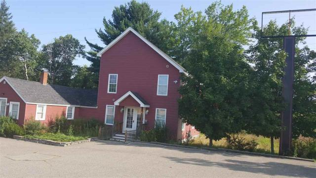 1 Torr Avenue, Rochester, NH 03867 (MLS #4715106) :: Lajoie Home Team at Keller Williams Realty