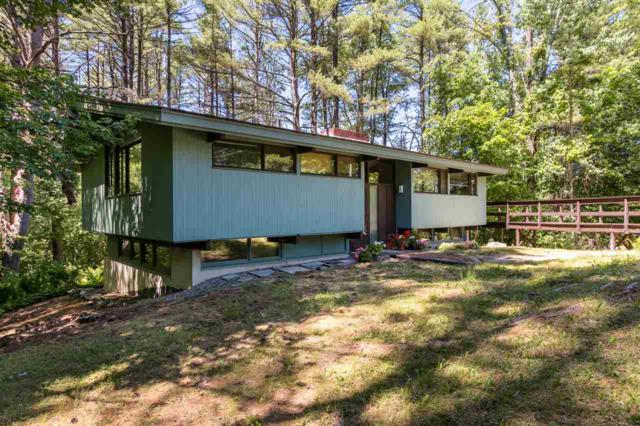 5 Hilltop Drive, Hanover, NH 03755 (MLS #4715135) :: Hergenrother Realty Group Vermont