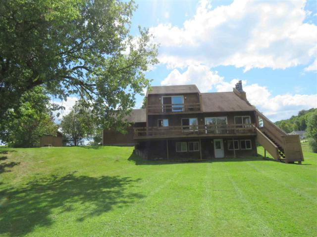133 Campbell Road, Newport City, VT 05855 (MLS #4715437) :: The Gardner Group
