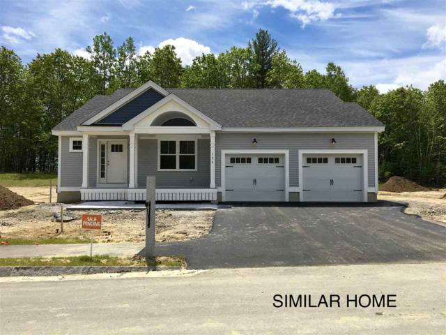 Lot 28 Emerald Lane #28, Dover, NH 03820 (MLS #4715485) :: Lajoie Home Team at Keller Williams Realty