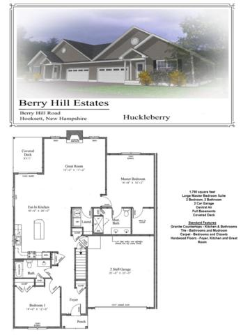 14 Aston Hill Drive #31, Hooksett, NH 03106 (MLS #4715562) :: The Hammond Team