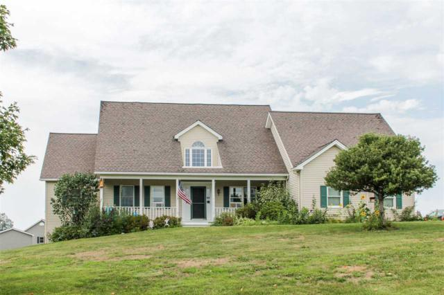 4 Fieldstone Lane, Barre Town, VT 05641 (MLS #4715578) :: Hergenrother Realty Group Vermont