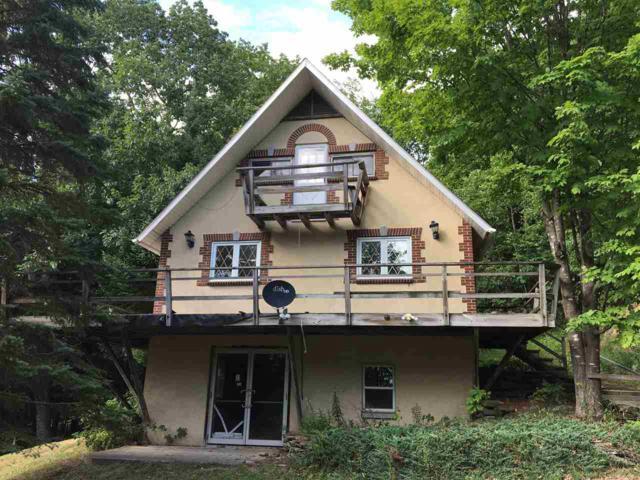 39 Stoney Ridge, Westford, VT 05494 (MLS #4715787) :: The Gardner Group