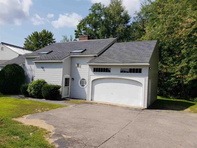 165 Academy Street #A, Laconia, NH 03246 (MLS #4715858) :: Lajoie Home Team at Keller Williams Realty