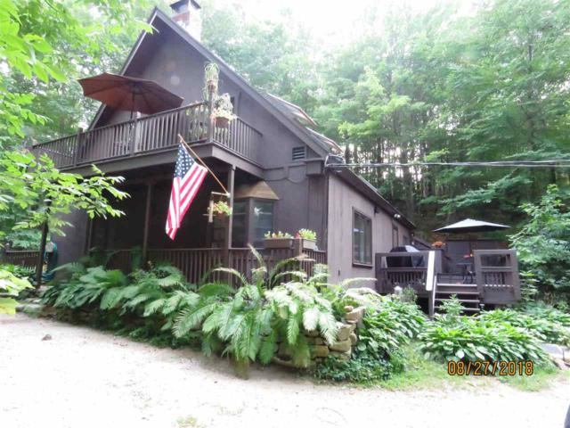 36 Burnt Hill Road, Chichester, NH 03258 (MLS #4715896) :: Lajoie Home Team at Keller Williams Realty