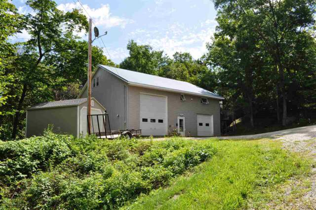 97 Bittersweet Hill Road, Hinesburg, VT 05461 (MLS #4715988) :: The Gardner Group