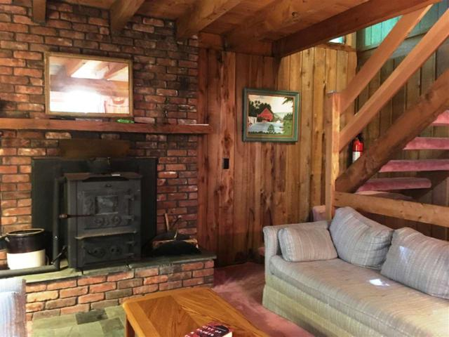 3 Woodchuck Lane A72, Wilmington, VT 05363 (MLS #4716047) :: Lajoie Home Team at Keller Williams Realty
