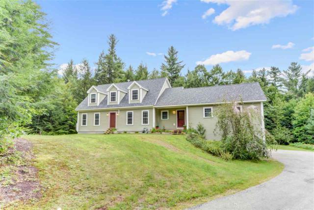 34 Martin Estates Road, Plymouth, NH 03264 (MLS #4716075) :: Lajoie Home Team at Keller Williams Realty