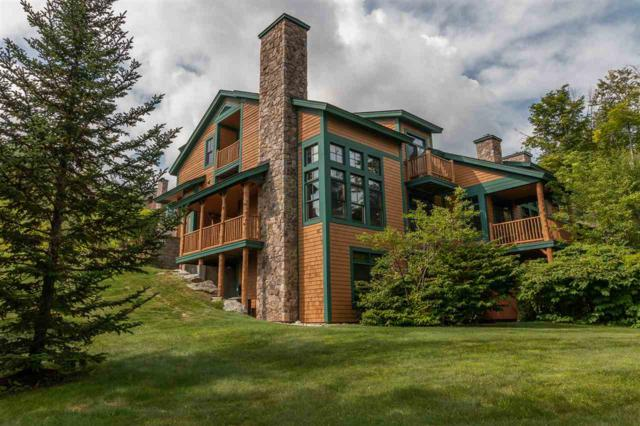12A Juniper Lane 12A, Stratton, VT 05155 (MLS #4716101) :: Hergenrother Realty Group Vermont
