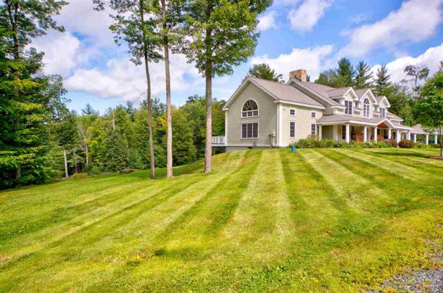495 Tigertown Road, Norwich, VT 05055 (MLS #4716102) :: Hergenrother Realty Group Vermont