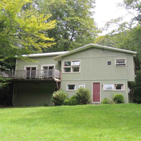 279 Heartwellville View Road, Readsboro, VT 05350 (MLS #4716105) :: The Hammond Team