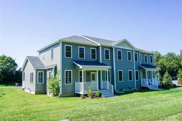 1450 Mountain View Road, Williston, VT 05495 (MLS #4716106) :: The Gardner Group