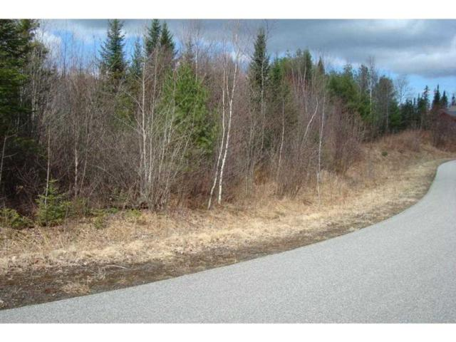 Lot #20 Sunrise Drive Northwoods Esta, Whitefield, NH 03598 (MLS #4716150) :: Lajoie Home Team at Keller Williams Realty