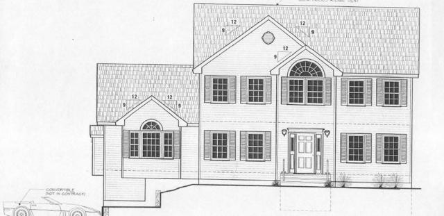 LOT 7 Simpson Road #7, Pelham, NH 03076 (MLS #4716160) :: The Hammond Team