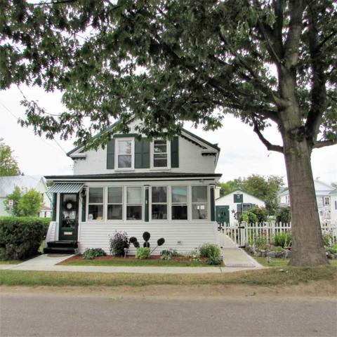 25 North Elm Street, St. Albans City, VT 05478 (MLS #4716169) :: The Gardner Group