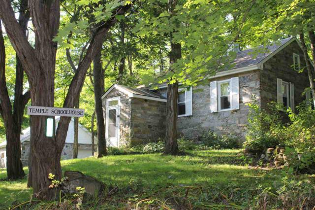 532 Temple Road, Benson, VT 05731 (MLS #4716261) :: The Gardner Group