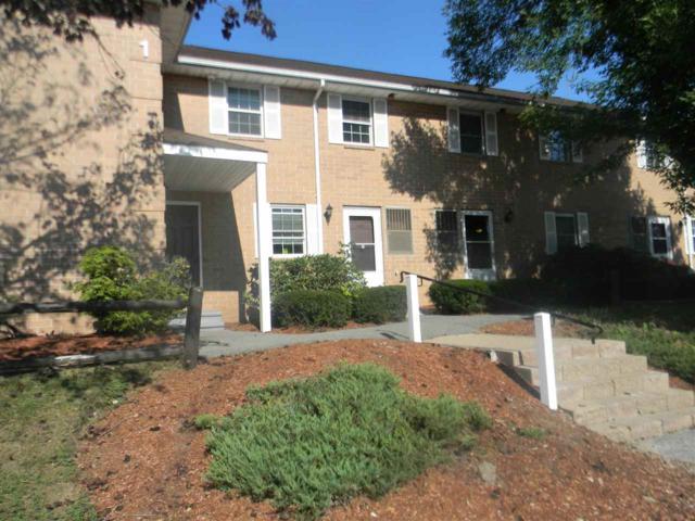 105 Elmwood Drive #105, Hudson, NH 03051 (MLS #4716344) :: The Hammond Team