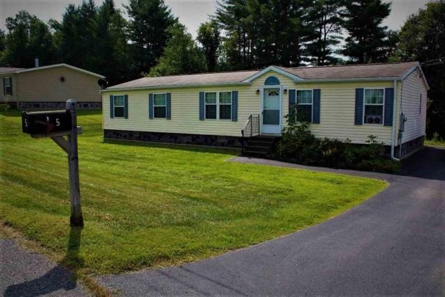5 Jorgensen Lane, Barre City, VT 05641 (MLS #4716412) :: The Gardner Group