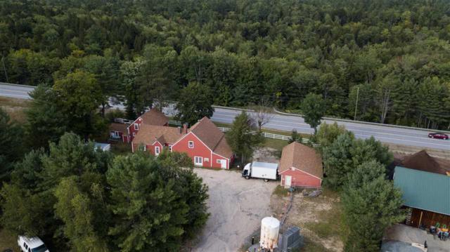 28 Ridgewood Drive, Wilmot, NH 03287 (MLS #4716446) :: Lajoie Home Team at Keller Williams Realty
