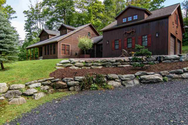 57 Thacher Road, Bolton, VT 05477 (MLS #4716578) :: The Gardner Group
